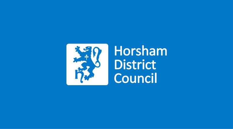 Horsham Council's Identity