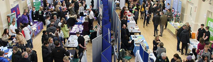 2019 Apprenticeship Fair