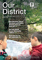 Our District magazine