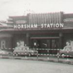 Electrification of the Horsham Railway