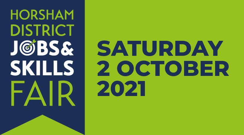 Saturday 2 October Jobs and Skills Fair