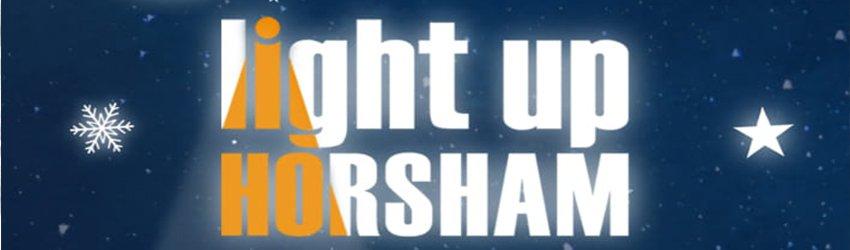 Light up Horsham