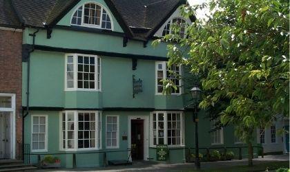 Horsham museum and art gallery