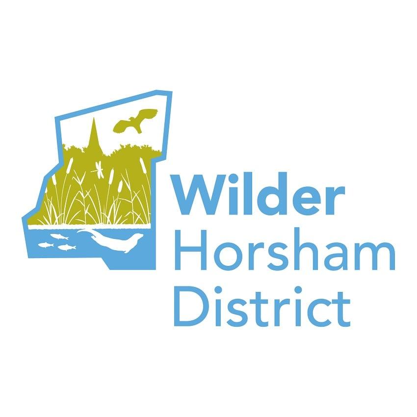 Wilder Horsham District logo