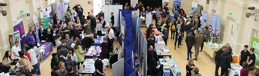 Horsham Apprenticeship Fair 2020