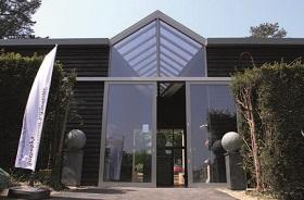 Commercial schemes case study Sumners Place Auction House Billingshurst