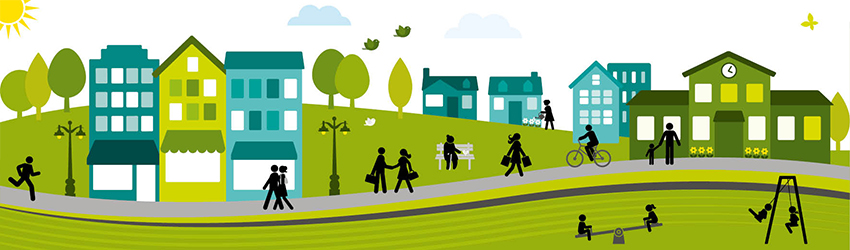 Local Plan banner graphic