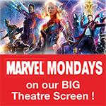The Capitol's Marvel Mondays