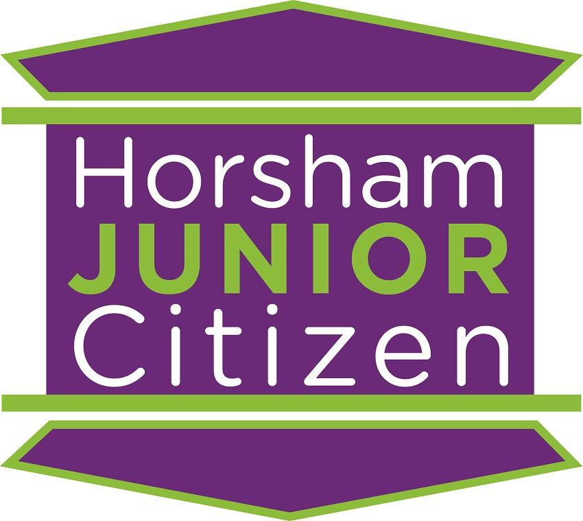 Horsham Junior Citizen