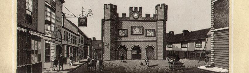 Horsham Centre of Debate