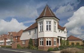 New Housing developments in Highwood Horsham
