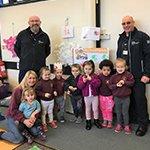 Little Bears Nursery Sullington with Neighbourhood Wardens