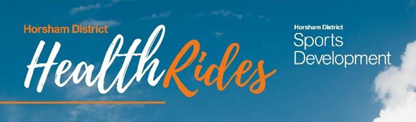 Horsham District Health Rides