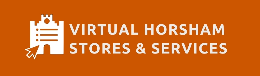 Virtual Horsham Stores and Services
