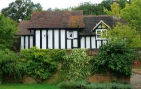 Gardener's Cottage Northlands Road Estate, Horsham