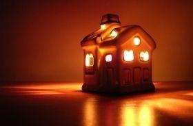 Warmer homes image