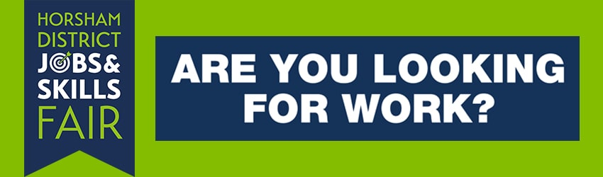 Jobs and Skills Fair logo