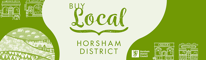 Buy Local header graphic