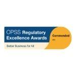 OPSS Regulatory Excellence Awards