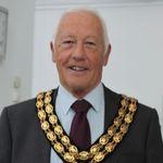 Horsham District Council Chairman Councillor David Skipp